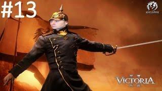 Let's play / Let's learn Victoria II - Part 13