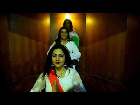 Vande Mataram by A. R. Rehman | Dance Versity | Independence Day special |