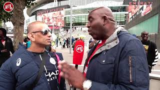 Arsenal vs Man City | It's A Big Test For City! (Feat ManCity Fan TV)