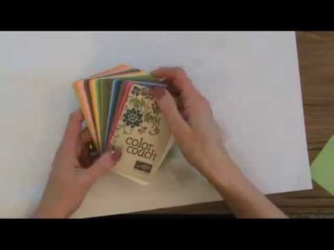 A Hand Made Mothers Birthday Card Youtube