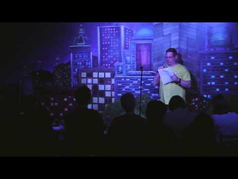 Stand Up for Mental Health Show at Helium Comedy Club May 2015