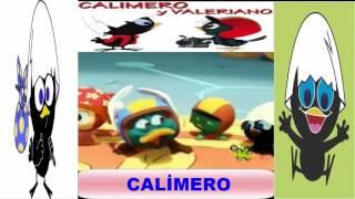 Calimero em Portugues Completo