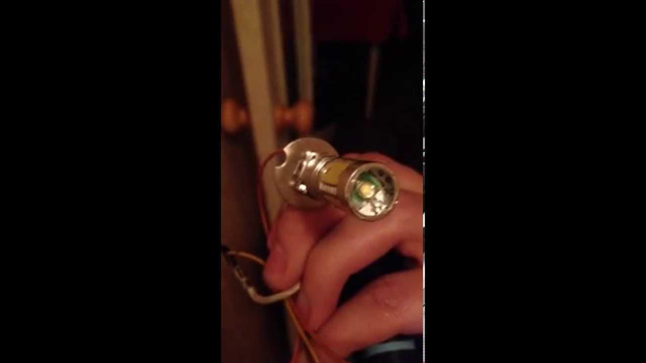 Лампы МАЯК H1 100w SUPER LIGHT +30% или H1 55w - YouTube