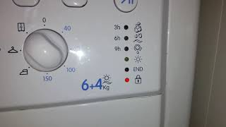 Indesit thermo spin