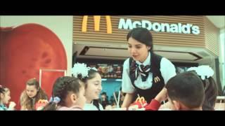 McDonalds Ganjlik Mall