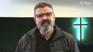 Diário de um Pastor com o Reverendo Marcelo Pinheiro - Colossenses 2:6-7 - 15/06/2021