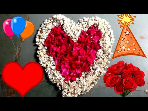 4 Valentine S Day Decoration Ideas Valentines Day Special Video