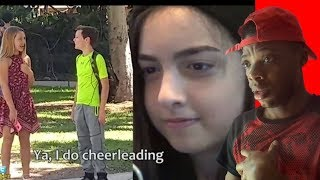 13 YEAR OLD BOYFRIEND EXPOSED FOR CHEATING!!!!