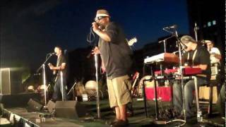 Altered Five - Live Promo Video - Milwaukee Soul-Rockin