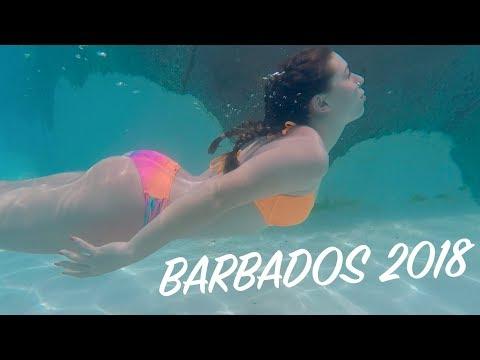 BARBADOS TRAVEL DIARY 2018