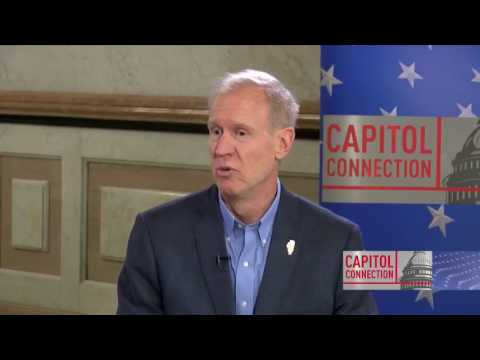 Gov. Rauner dismisses Cellini leasing scandal