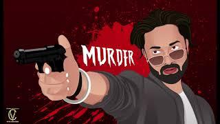 A bazz - MURDER   Official Audio