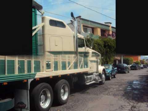 Traileros Cachimberos Familia Guerrero 5 Youtube