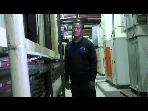 Usizo Technical Services (Corporate Video)