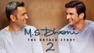 mS Dhoni - The Untold Story 2 Trailer | A Glimpse | R7Edits