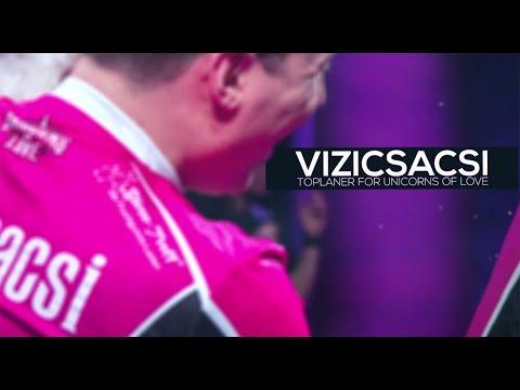 2017 EU LCS Spring Split MVP: Vizicsacsi