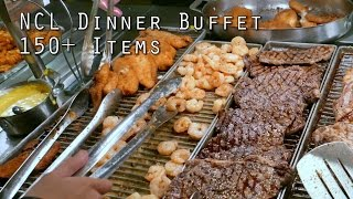 best buffet ever