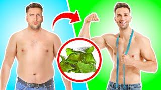 海藻を食べると1か月でおなかの脂肪が落ちる理由とは
