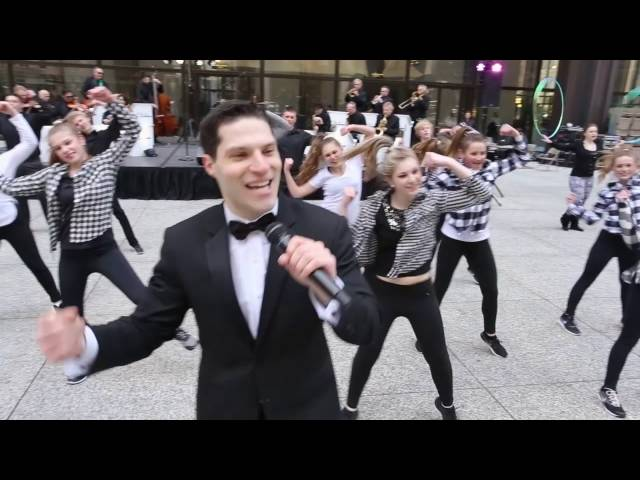 Passover Songs Mashup - Dance Spectacular!