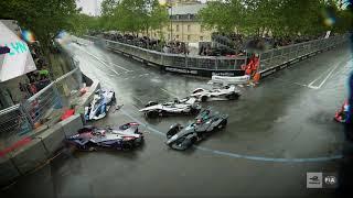ABB Formula E - Racing For The Future Ep10