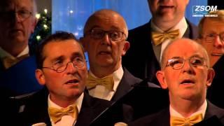 Kerstconcert Mannenzangvereniging Inter Nos 2015 - Thumbnail