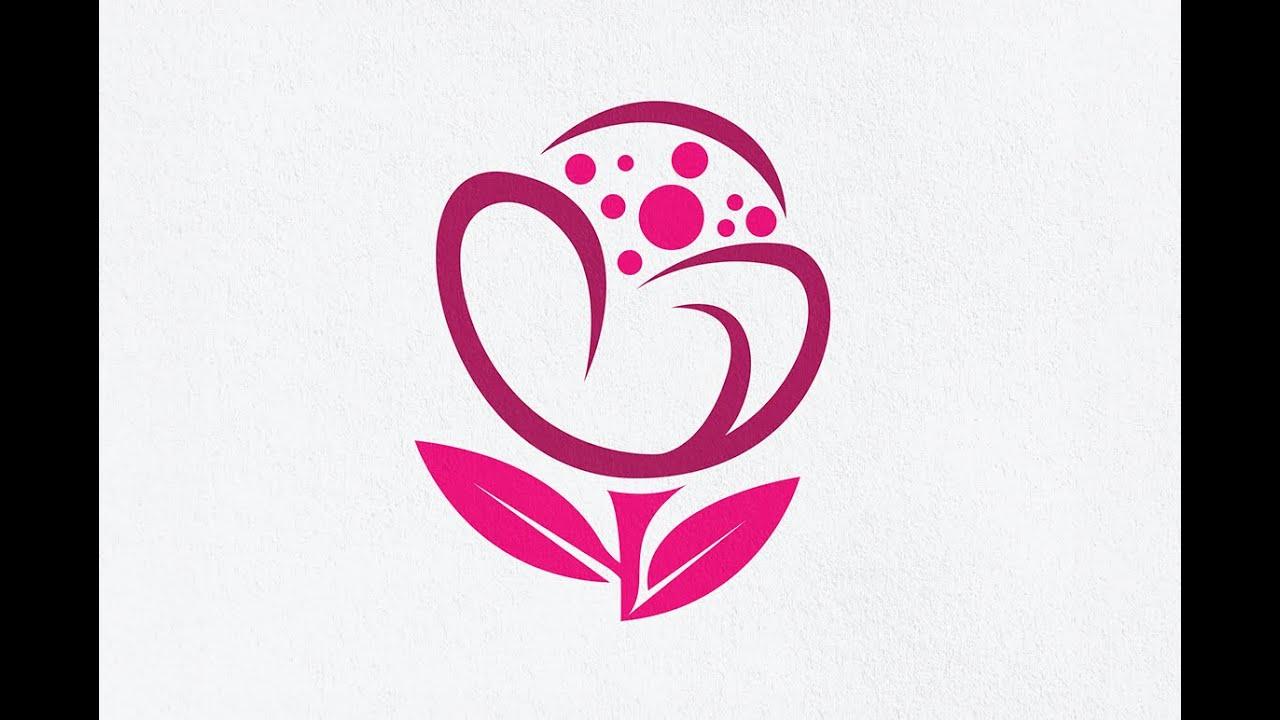 Tutorial Process Of Creating A Logo Design In Adobe