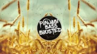 Tere Tille Ton [BASS BOOSTED] Remix | Kuldeep Manak | FuriousRaiderTaj | Latest Punjabi Songs 2016