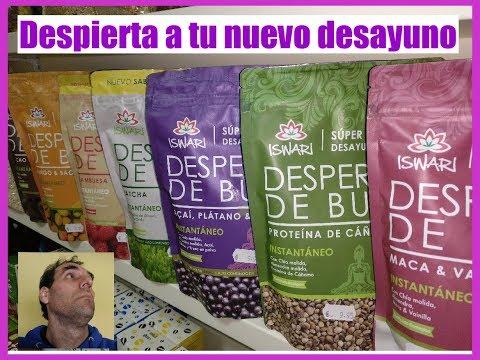 Unboxing DESPERTAR De BUDA