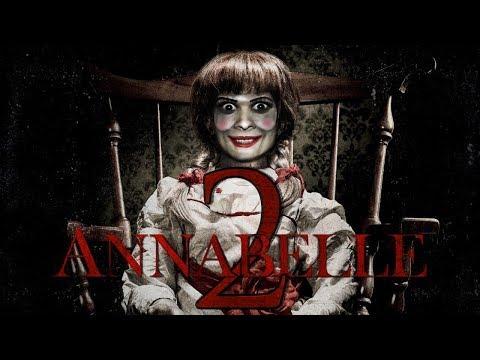 Треш Обзор Фильма Аннабель: Зарождение зла