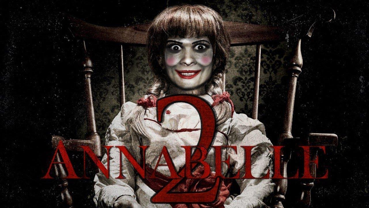 Проклятие Аннабель 3 (2019) - Всё о фильме, отзывы, рецензии ... | 720x1280