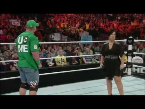 Edge kissing Vickie Guerrero from YouTube · Duration:  1 minutes 33 seconds