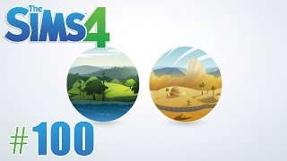 The Sims 4: NEW GAME - Part 100(, 2015-04-02T14:00:01.000Z)
