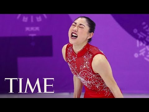 Mirai Nagasu Makes History As The First American Woman To Land A Triple Axel At The Olympics | TIME
