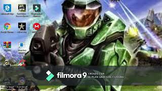 como descargar e instalar halo combat evolved campaña completa para window (7,8.1,10,xp) funciona
