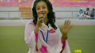Sudanese Song For Eritrean Independence Day 2014 Rita ريتا