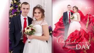 """Свадебная фотосессия в Фотостудии """"СТИЛЬ"""""""