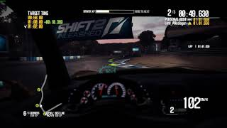 Need For Speed Shift 2 Unleashed Race 93 Modern Iron Hot Lap 1