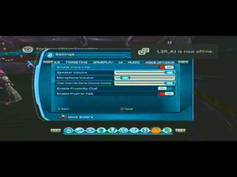 Dc Universe Online - How To Fix Mic