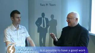 GDC Europe - Interview with Don Daglow (2010)