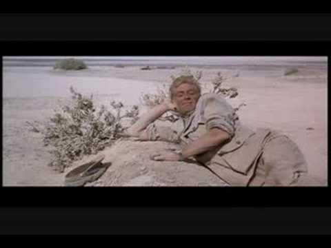 Lawrence of Arabia - Desert Rose