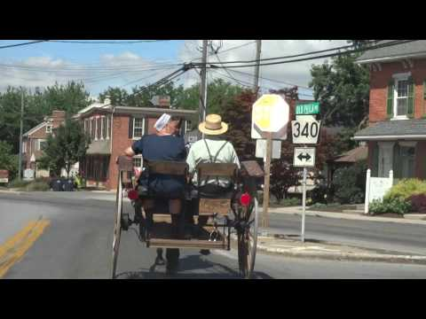 Pennsylvania Dutch Country - 3 (Intercourse, PA)