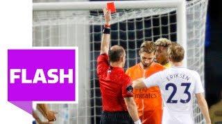 Paris Kevin Trapp mit Mega-Böcken gegen Tottenham | International Champions Cup