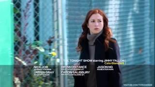 Слепое пятно (1 сезон, 10 серия) - Промо [HD]