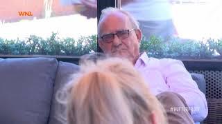 Hufterproef: Barman heeft SCHIJT aan klanten op zijn terras