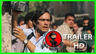 Rosewater 2014 - Official Movie Trailer HD - Gael García Bernal