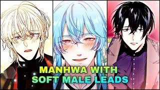 Best Romance Manhwa With A Soft Male Lead | Manhwa Recommendations Romance screenshot 1
