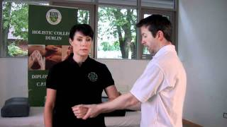 Sports Massage for Rotator Cuff Treatment