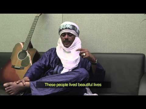 Ep. 11 Tinariwen-Soundtrack to the Rebellion | Rear Window