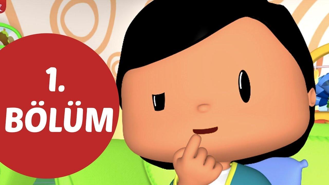 Pepee - Kendi Kendine Oynuyor 1 - Pepe Çocuk Şarkıları & Eğitici Çizgi Film