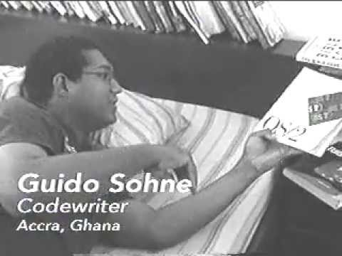 A day in the Life of Guido Sohne ( 1973 - 2008 )